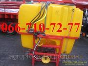 Тракторные опрыскиватели ОП-600,  ОП-800